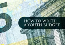How to Write a Youth Ministry Budget