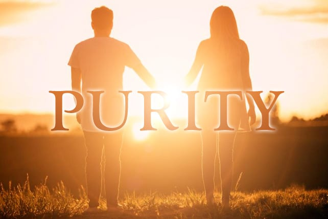 4 Ways Parents Can Help Their Kids Pursue Purity