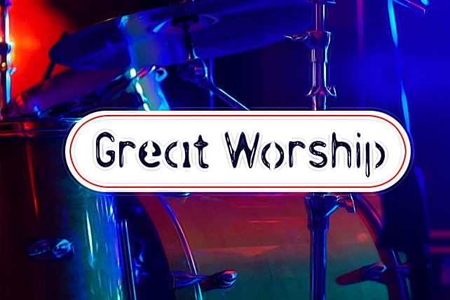5 Elements of a Great Worship Service