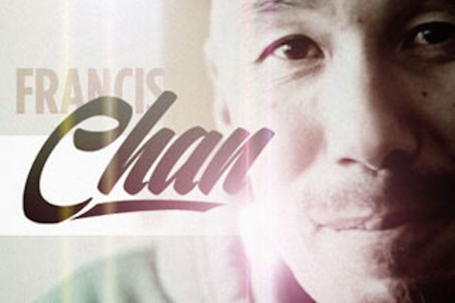 Francis Chan on leadership