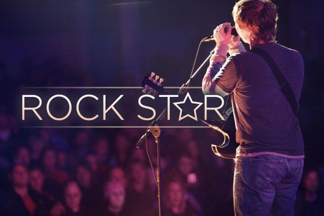 Why Rock Star Worship Leaders Are Getting Fired