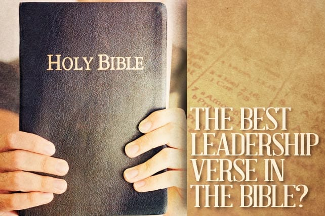 leadership in the bible The explore the bible: students leader guide gives leaders clear direction and support in guiding a group of students through each session the fall 2018 study dives deep into galatians and james, two new testament letters which center on the transformational, life-changing gospel of jesus christ.