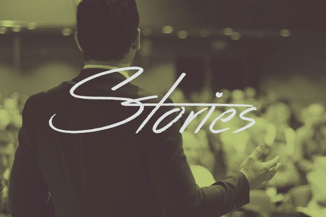 4 Ways Stories Benefit Your Preaching