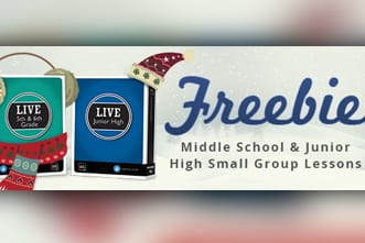 Free Youth Lessons: Middle School and Junior High