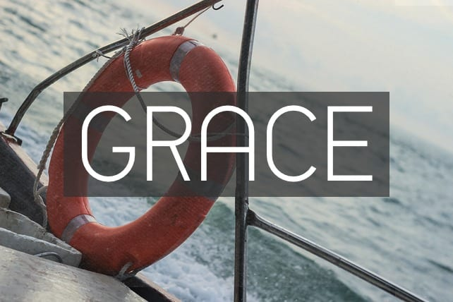 God's Grace Quotes Best Grace Quotes 15 Magnificent Quotes To Help Preach God's Grace