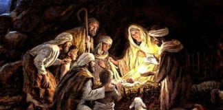 Christmas: Not a Time for Inventing New Twists on the Age-Old Story