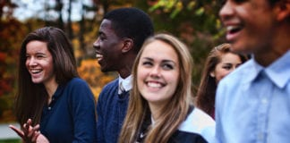 10 Ways to Get Teens to Own the Youth Ministry