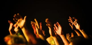 But Contemporary Worship Brings People to Jesus! ... Right?