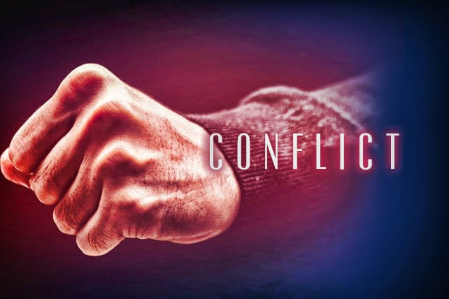 How to Address Conflict in Ministry