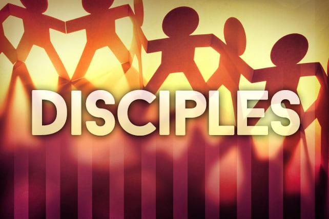 how to say disciple in hebrew