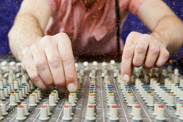 The Biggest Battle a Church Audio Tech Will Face