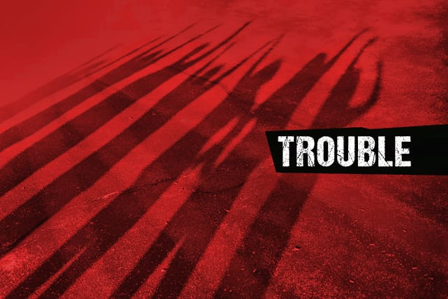4 Signs Your Youth Ministry Might Be Headed for Trouble