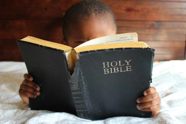 Student Bible Reading: How to Get Students to Actually Read Their Bibles!