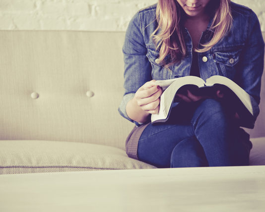 20 One-Sentence Prayers That Will Consistently Change Your Day