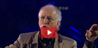 John Piper: Sin Blinds You to the Beauty of God