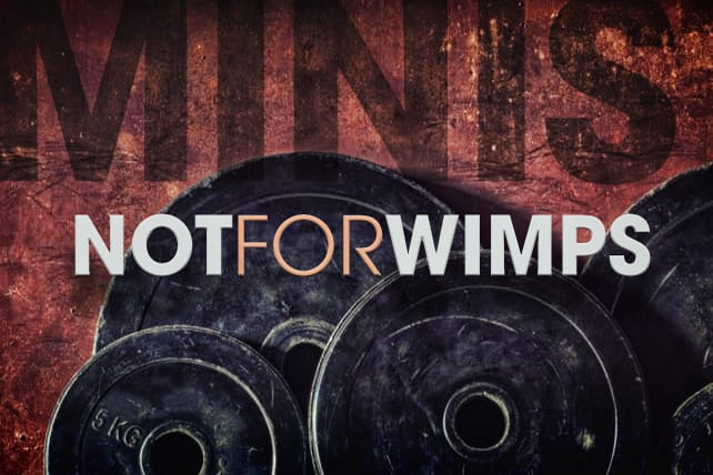 10 Reasons Ministry Isn't for Wimps