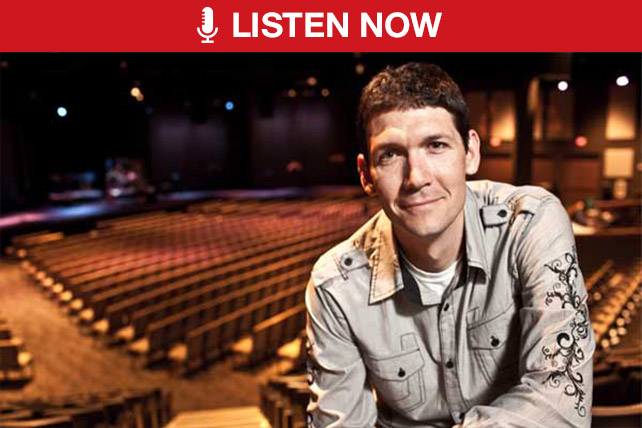 Matt Chandler on Preparing for Marriage and Working Through Tough Seasons