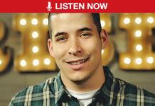 Jefferson Bethke on Reaching Millennials, Sabbath Rest and the Challenges of Being in the Spotlight