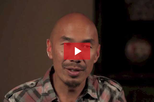 How Francis Chan Encounters the Holy Spirit Through His Own Preaching