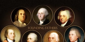 faith of the founding fathers