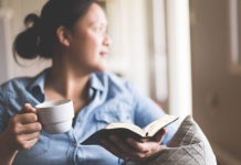 Ownership for Spiritual Growth