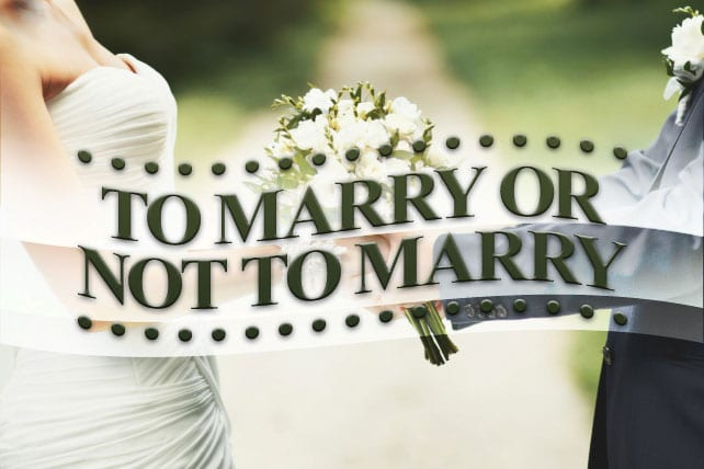 officiant or not for a wedding?