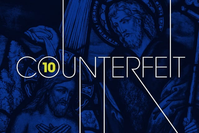 counterfeit jesus
