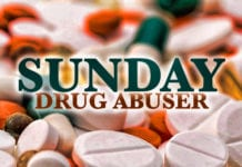 How I Became a Sunday Drug Abuser