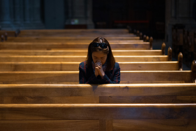 Why Staying in Your Church Long Term Is Good for You
