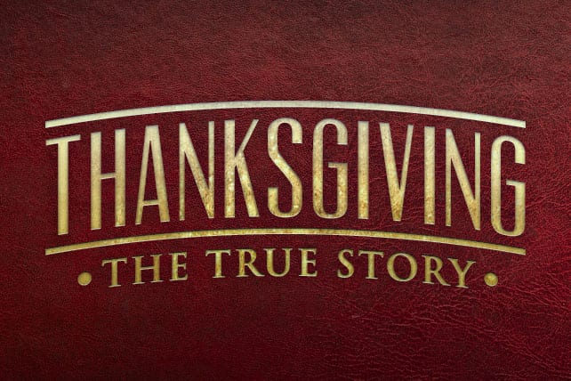 the true meaning of the thanksgiving celebration Thanksgiving day is a national holiday celebrated primarily in the united  the  american holiday's true origin was the new england calvinist.