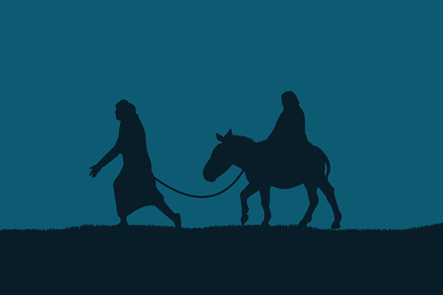 Remembering the Righteousness of Joseph