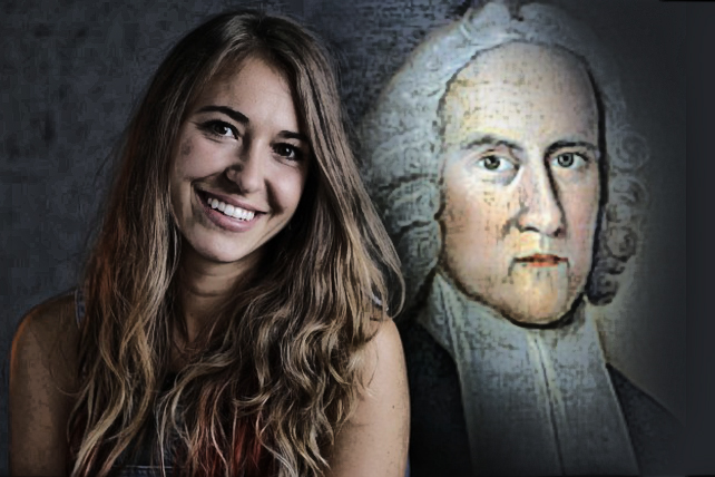 #DearPastor: When Lauren Daigle Meets Jonathan Edwards