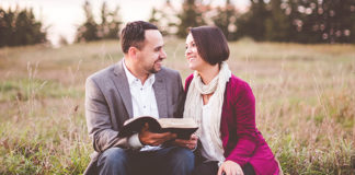 10 Thank Yous to My Pastor's Wife