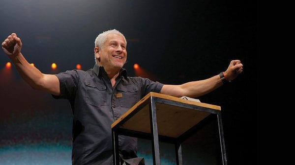 Louie Giglio on the Prodigal Son