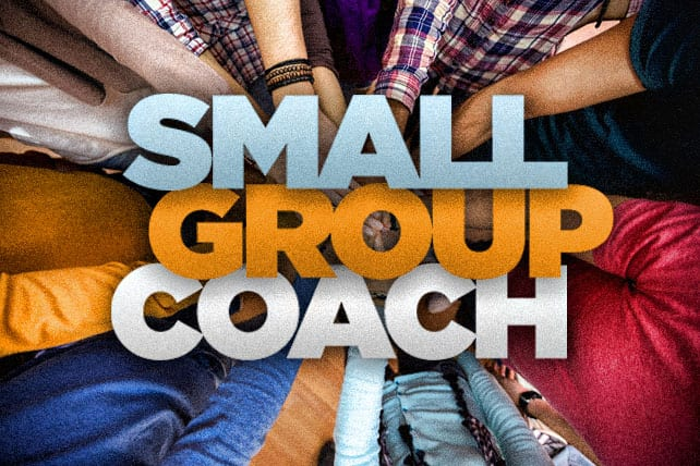 Why You Need Small Group Coaching