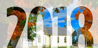 10 Projections for the Church in 2018