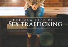 Welcome to the New Face of Sex Trafficking