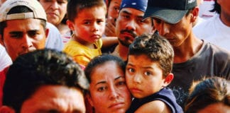 Why should evangelicals care about the immigrants in our midst? It's hard to believe this is even a question in light of Scripture. Here's how I've grappled with this issue.