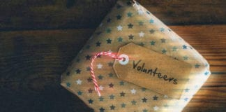 3 Ways You Can Gift Your Volunteers This Christmas