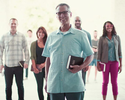 7 Ways a Small Group Can Reach People for Jesus