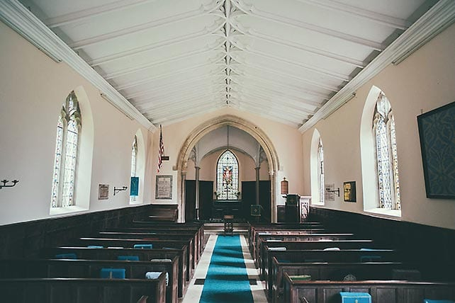 7 Startling Facts: An Up Close Look at Church Attendance in