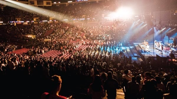 Teen Mania and Acquire the Fire are Closing After 30 Years