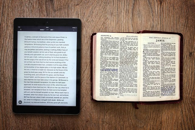 The Olive Tree Bible App for iPhone, iPad, Android, Mac ...