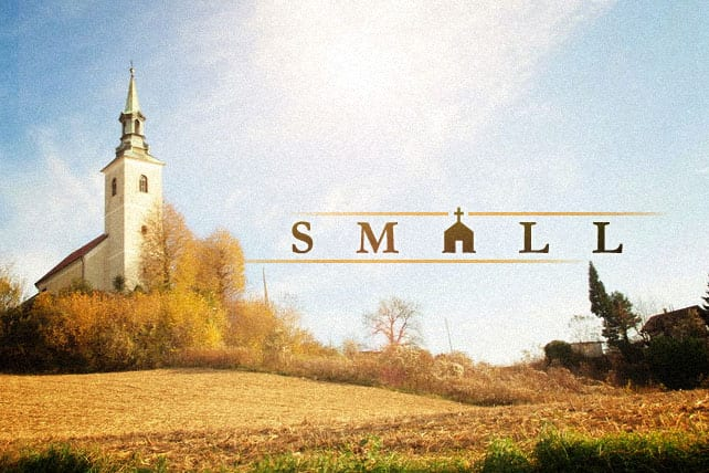 qualities of a small church