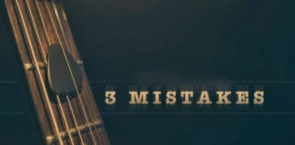 3 Mistakes Every Worship Leader Should Avoid