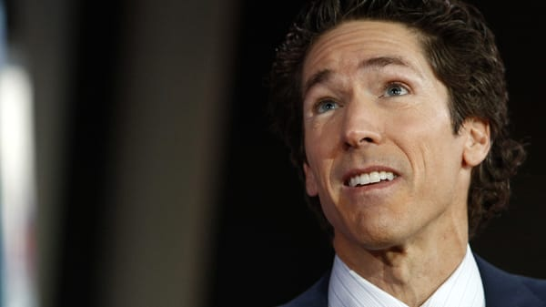 Joel Osteen Just Explained Why He Refuses to Preach on Hell