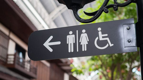 Is it a hate crime to agree with the north carolina - Transgender bathroom pros and cons ...