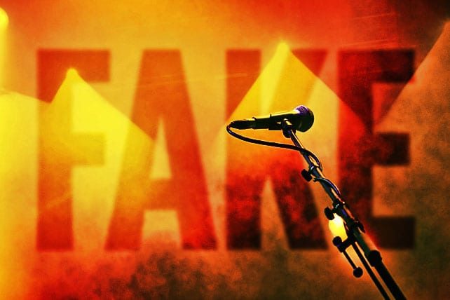 fake worship 5 Things That Make Your Worship Feel Fake