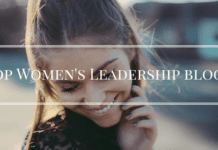 Christian women leaders