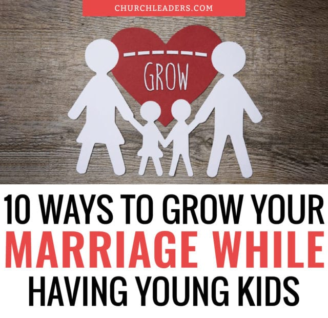 grow your marriage